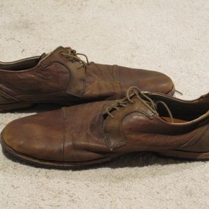 Timberland Wodehouse Cap Toe Oxford Shoes Size 11